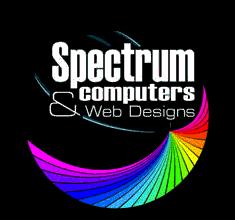 Spectrum Computers Logo